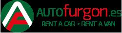 AutoFurgón - Rent a Van - Rent a Car