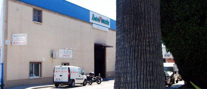 AutoFurgón Málaga