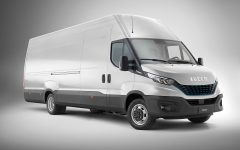 IVECO Daily XL