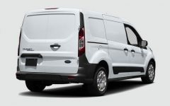 Ford Transit Connect Isotermo