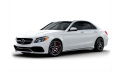 Mercedes Calse C
